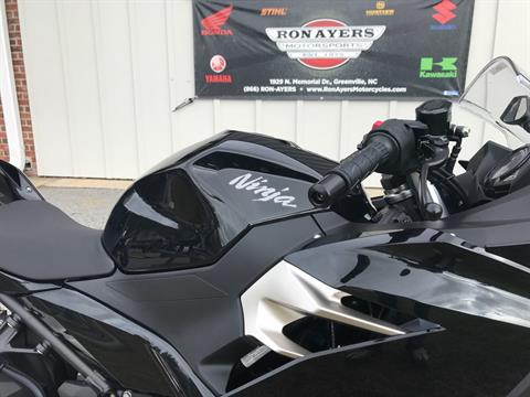 2018 Kawasaki Ninja 400 ABS in Greenville, North Carolina - Photo 16