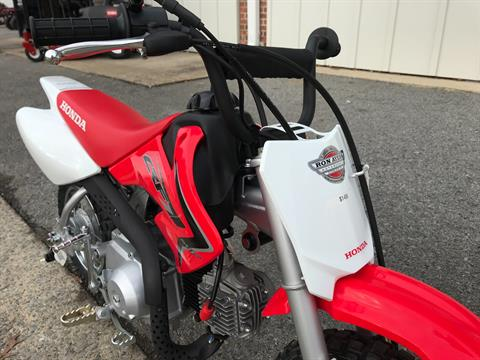 2018 Honda CRF50F in Greenville, North Carolina