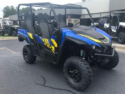 2019 Yamaha Wolverine X4 SE in Greenville, North Carolina - Photo 3