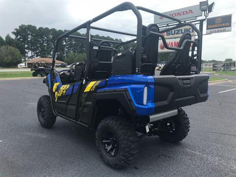 2019 Yamaha Wolverine X4 SE in Greenville, North Carolina - Photo 11