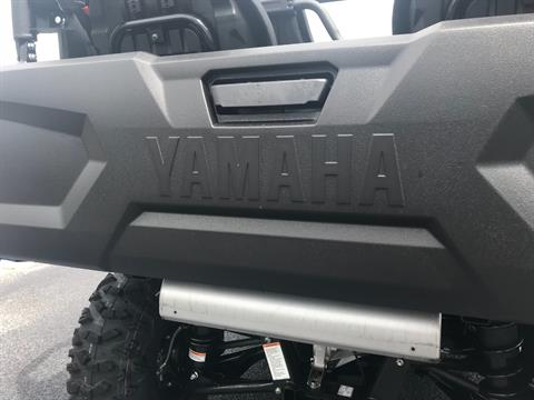2019 Yamaha Wolverine X4 SE in Greenville, North Carolina - Photo 22