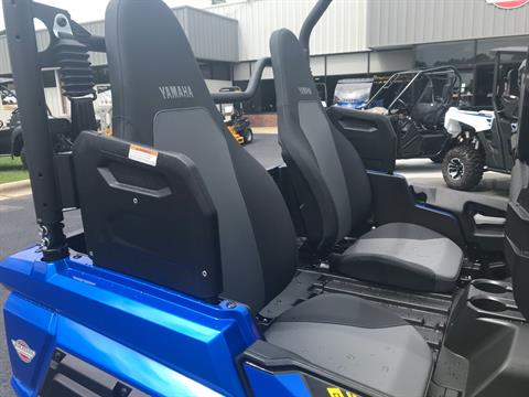 2019 Yamaha Wolverine X4 SE in Greenville, North Carolina - Photo 28