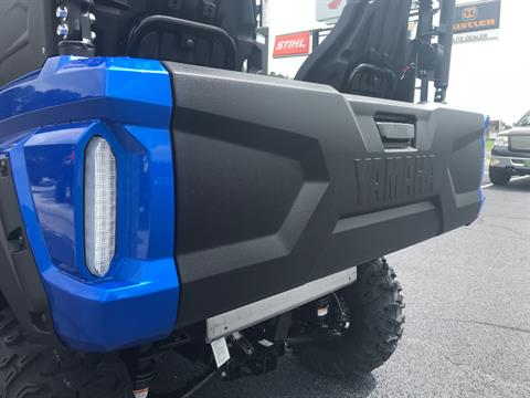 2019 Yamaha Wolverine X4 SE in Greenville, North Carolina - Photo 32