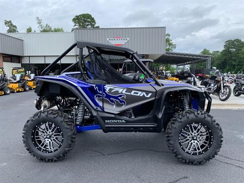 2019 Honda Talon 1000X in Greenville, North Carolina