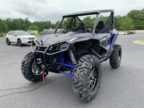 2019 Honda Talon 1000X in Greenville, North Carolina - Photo 5