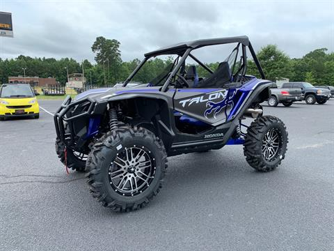 2019 Honda Talon 1000X in Greenville, North Carolina - Photo 6