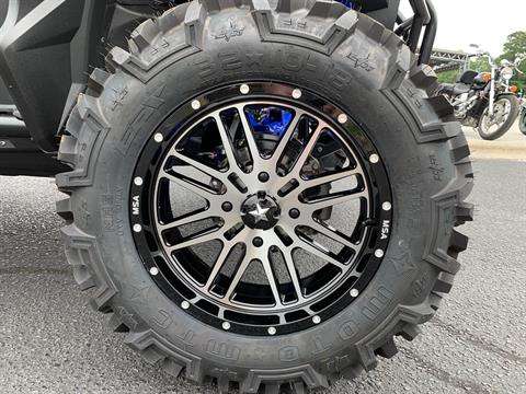 2019 Honda Talon 1000X in Greenville, North Carolina - Photo 12