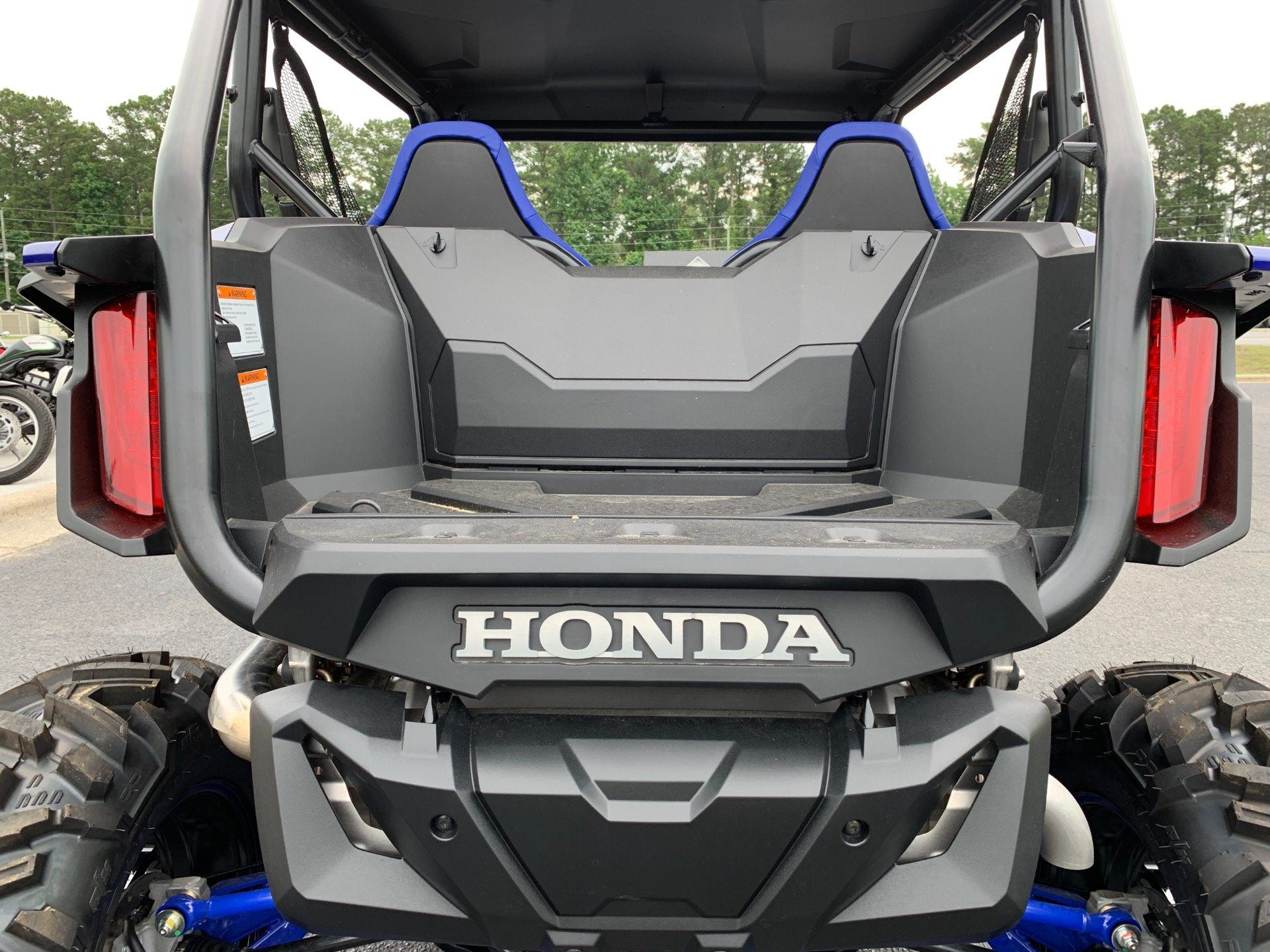 2019 Honda Talon 1000X in Greenville, North Carolina - Photo 17