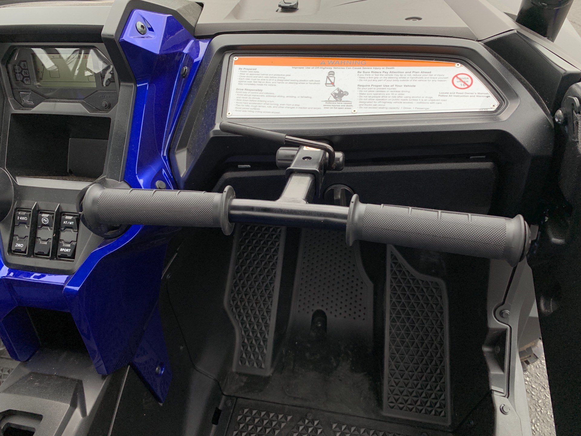 2019 Honda Talon 1000X in Greenville, North Carolina - Photo 19