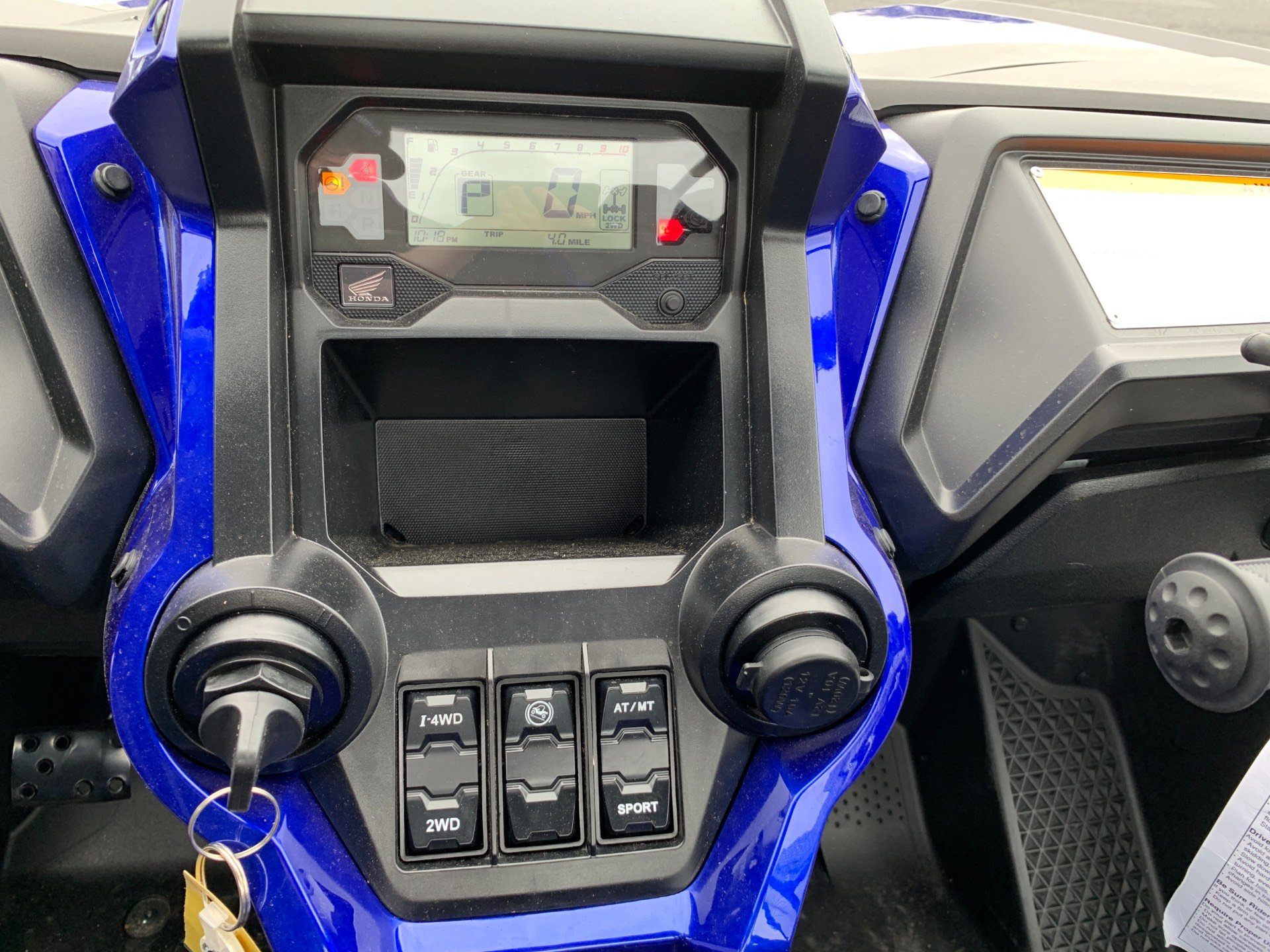 2019 Honda Talon 1000X in Greenville, North Carolina - Photo 20