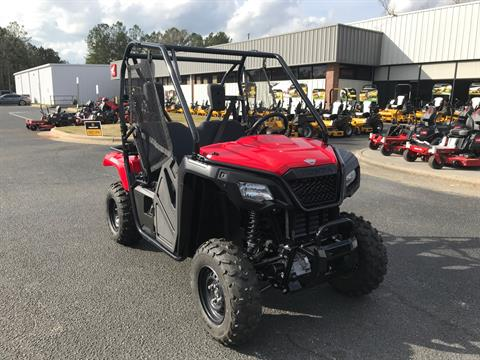 2020 Honda Pioneer 500 in Greenville, North Carolina - Photo 3