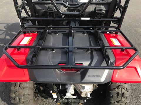 2020 Honda Pioneer 500 in Greenville, North Carolina - Photo 15