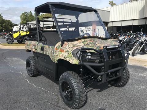 2019 Kawasaki Mule PRO-MX EPS Camo in Greenville, North Carolina - Photo 4