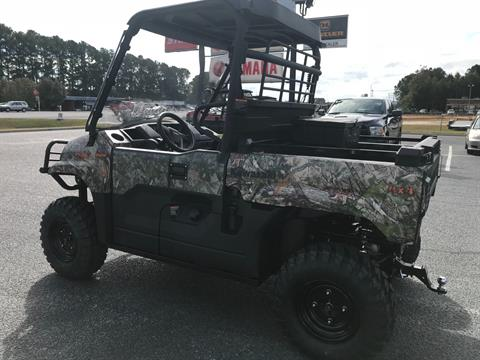 2019 Kawasaki Mule PRO-MX EPS Camo in Greenville, North Carolina - Photo 9