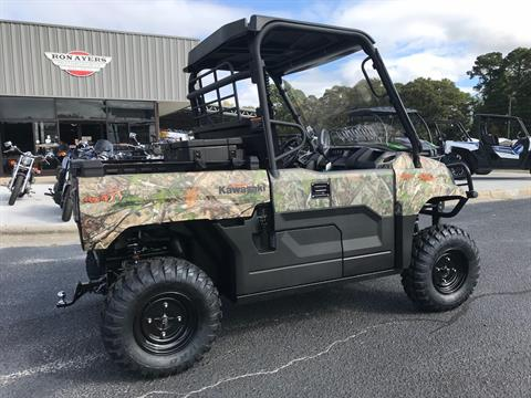 2019 Kawasaki Mule PRO-MX EPS Camo in Greenville, North Carolina - Photo 13
