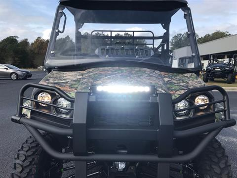 2019 Kawasaki Mule PRO-MX EPS Camo in Greenville, North Carolina