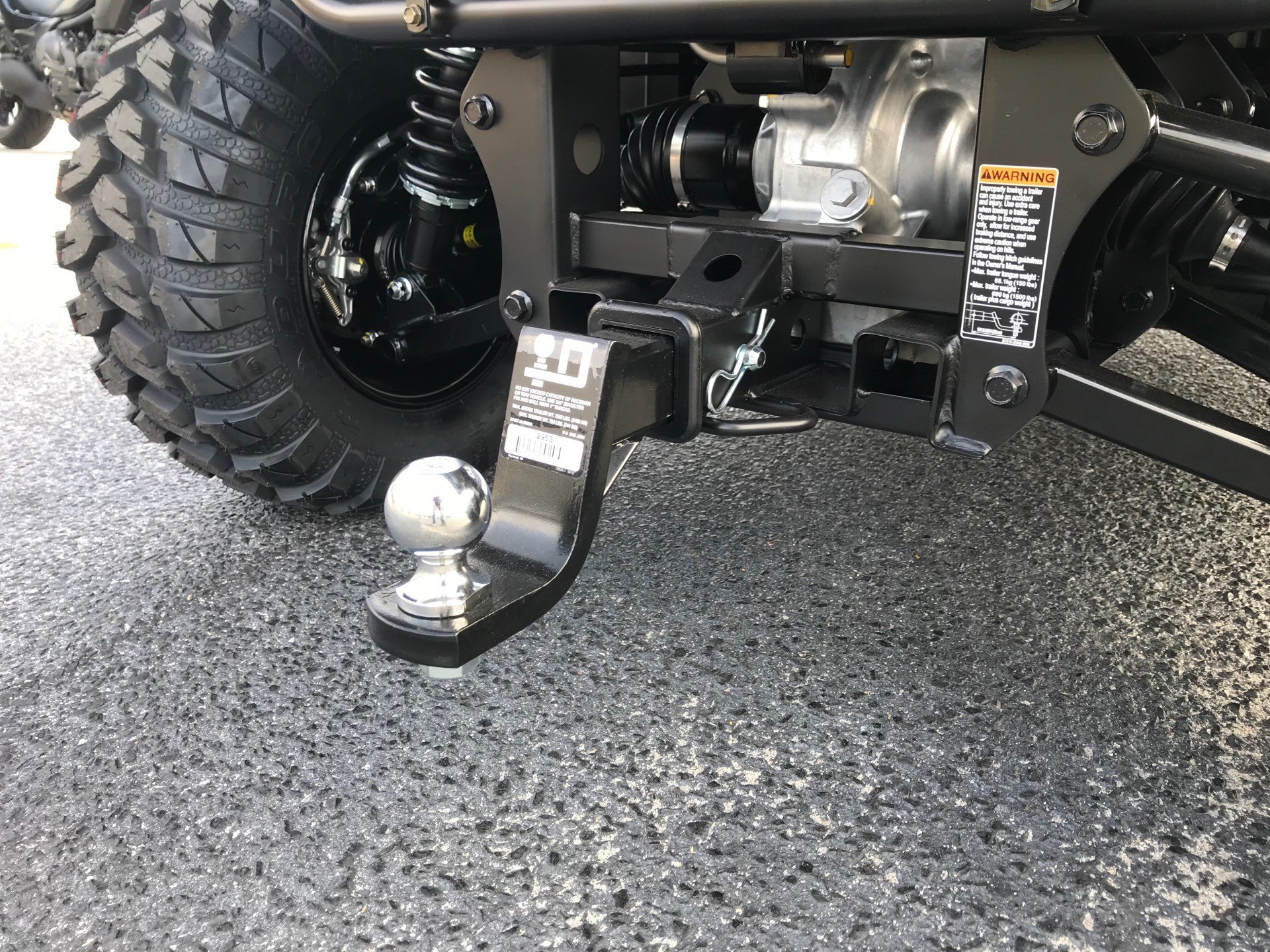 2019 Kawasaki Mule PRO-MX EPS Camo in Greenville, North Carolina - Photo 20