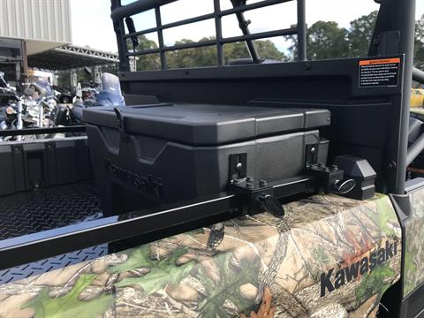 2019 Kawasaki Mule PRO-MX EPS Camo in Greenville, North Carolina - Photo 23