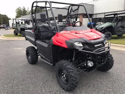 2018 Honda Pioneer 700 in Greenville, North Carolina - Photo 3