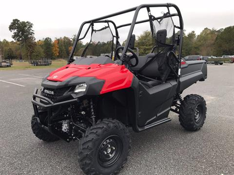 2018 Honda Pioneer 700 in Greenville, North Carolina - Photo 6