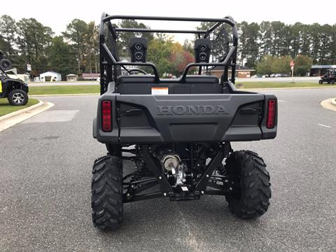 2018 Honda Pioneer 700 in Greenville, North Carolina - Photo 11