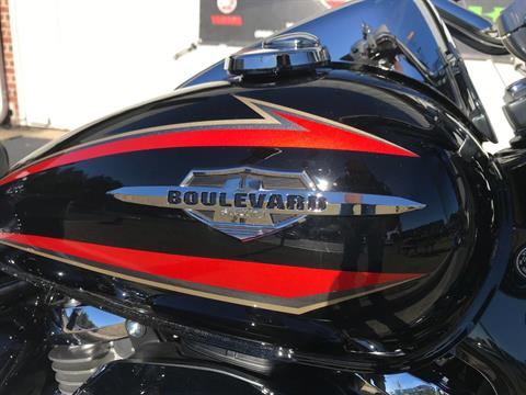 2019 Suzuki Boulevard C50T in Greenville, North Carolina - Photo 14