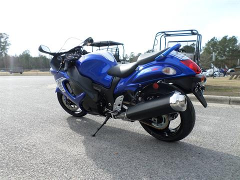 2017 Suzuki Hayabusa in Greenville, North Carolina