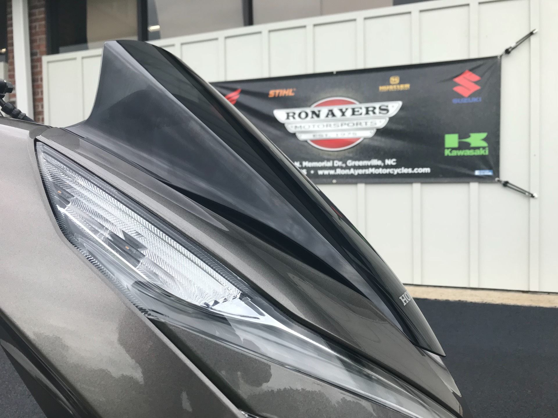 2019 Honda PCX150 in Greenville, North Carolina