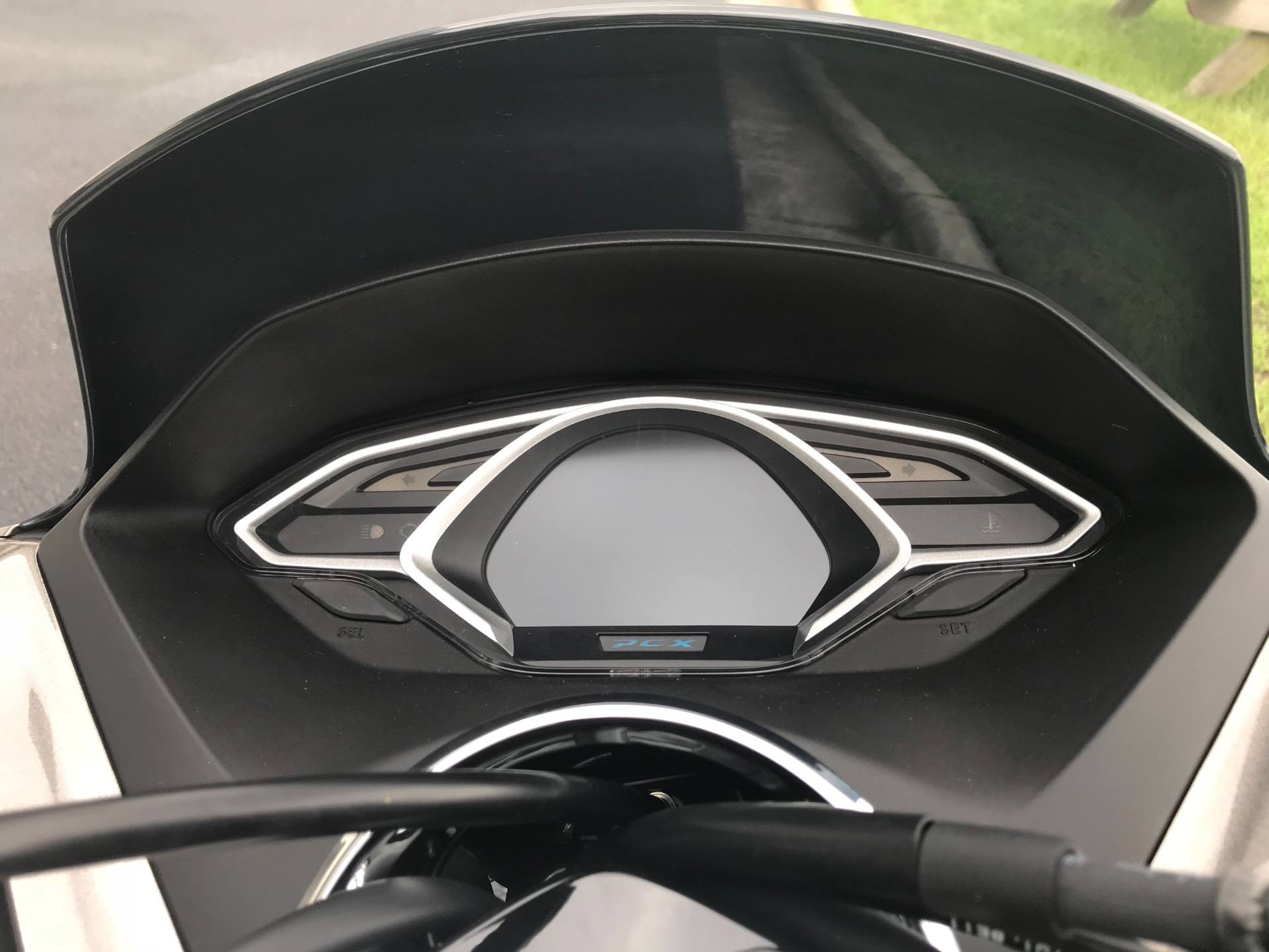 2019 Honda PCX150 in Greenville, North Carolina - Photo 18