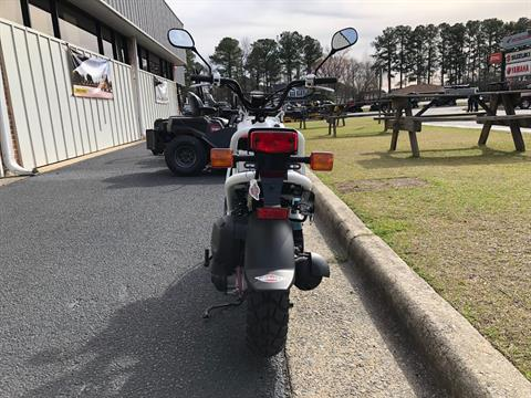2018 Honda Ruckus in Greenville, North Carolina - Photo 10