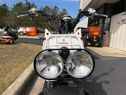 2018 Honda Ruckus in Greenville, North Carolina - Photo 13