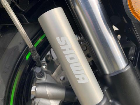 2020 Kawasaki Ninja ZX-10R KRT Edition in Greenville, North Carolina - Photo 16