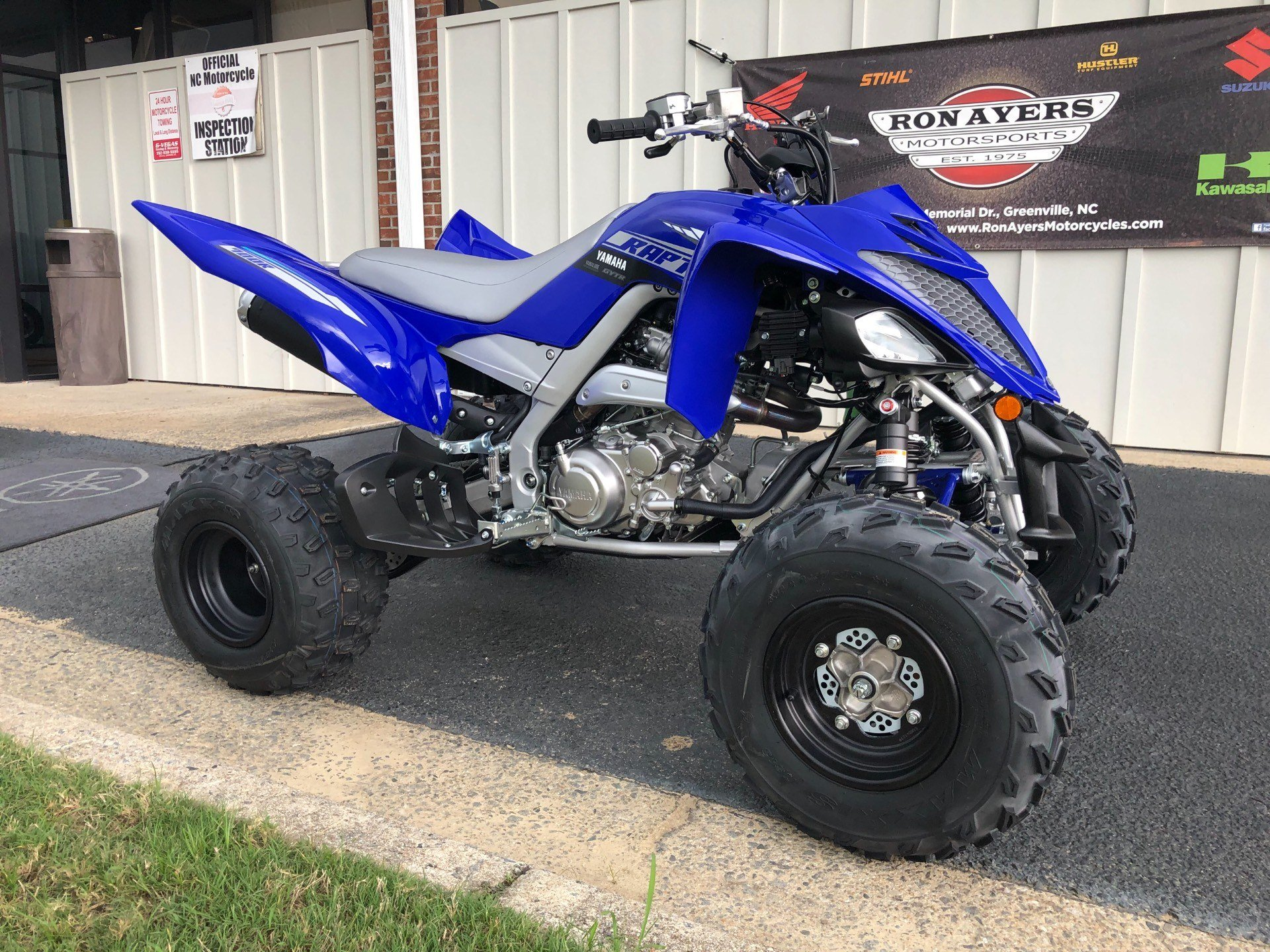 2020 Yamaha Raptor 700R in Greenville, North Carolina - Photo 2