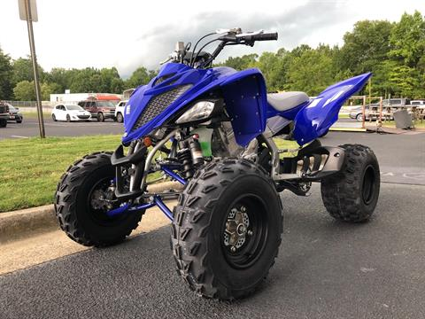 2020 Yamaha Raptor 700R in Greenville, North Carolina - Photo 5