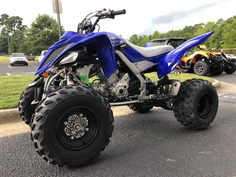 2020 Yamaha Raptor 700R in Greenville, North Carolina - Photo 6