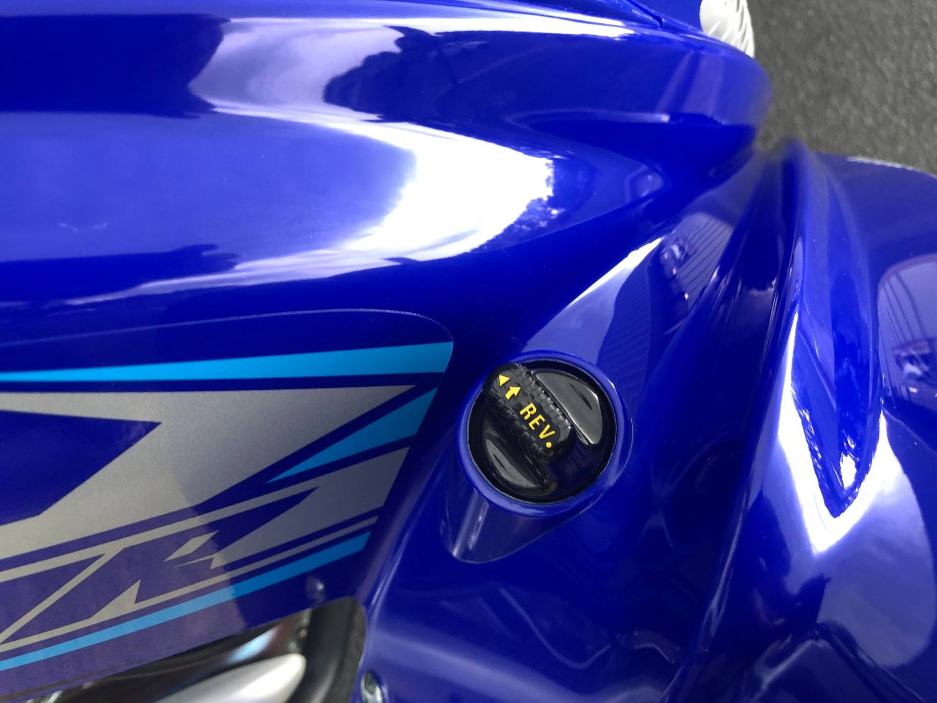 2020 Yamaha Raptor 700R in Greenville, North Carolina - Photo 17