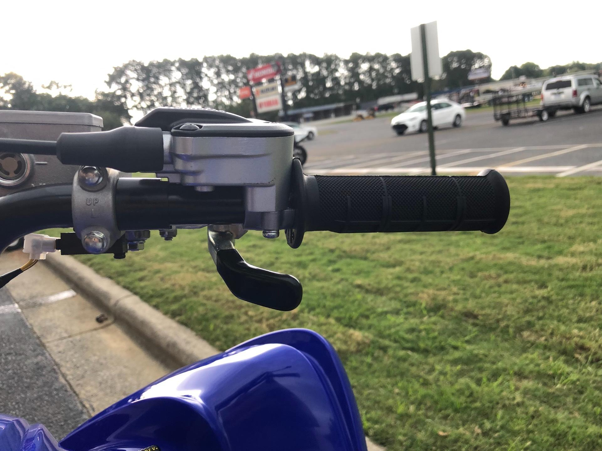 2020 Yamaha Raptor 700R in Greenville, North Carolina - Photo 21