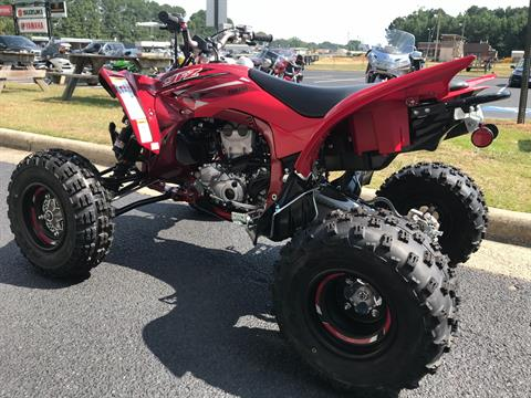 2019 Yamaha YFZ450R SE in Greenville, North Carolina - Photo 8