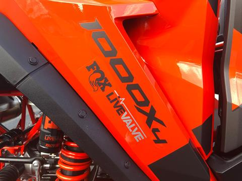 2020 Honda Talon 1000X-4 FOX Live Valve in Greenville, North Carolina - Photo 17