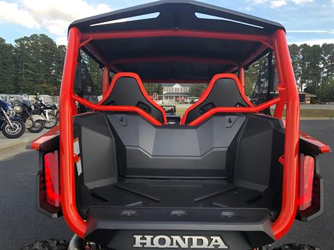 2020 Honda Talon 1000X-4 FOX Live Valve in Greenville, North Carolina - Photo 20