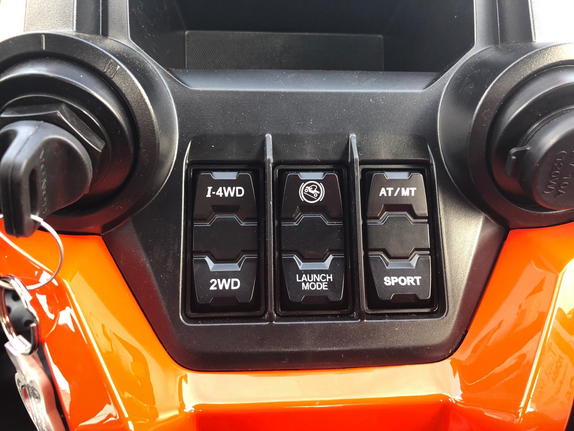 2020 Honda Talon 1000X-4 FOX Live Valve in Greenville, North Carolina - Photo 25