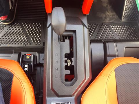 2020 Honda Talon 1000X-4 FOX Live Valve in Greenville, North Carolina - Photo 27