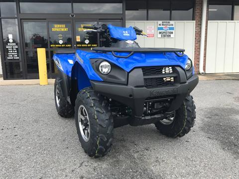 2018 Kawasaki Brute Force 750 4x4i EPS in Greenville, North Carolina - Photo 4