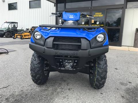 2018 Kawasaki Brute Force 750 4x4i EPS in Greenville, North Carolina - Photo 5