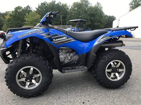 2018 Kawasaki Brute Force 750 4x4i EPS in Greenville, North Carolina - Photo 7