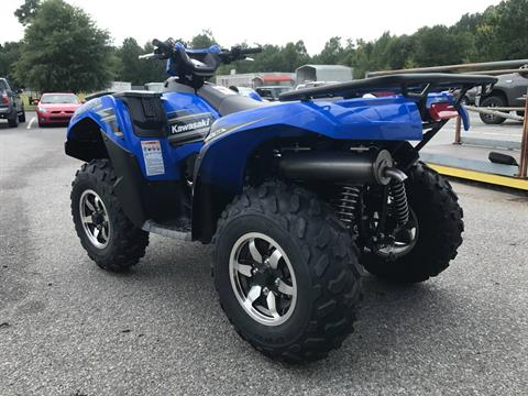 2018 Kawasaki Brute Force 750 4x4i EPS in Greenville, North Carolina - Photo 9