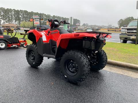2019 Suzuki KingQuad 750AXi in Greenville, North Carolina - Photo 7