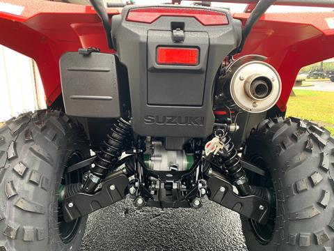 2019 Suzuki KingQuad 750AXi in Greenville, North Carolina - Photo 15