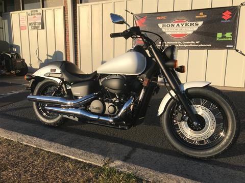 2019 Honda Shadow Phantom in Greenville, North Carolina - Photo 2