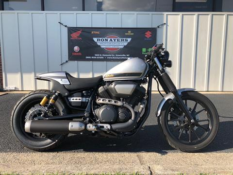 2015 Yamaha Bolt C-Spec in Greenville, North Carolina - Photo 2